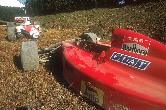 Ferrari Prost