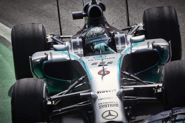 Rosberg Brasil Q