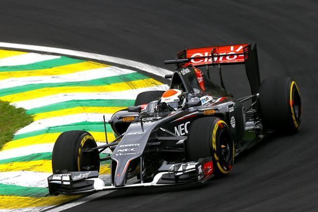 Sauber Brasil