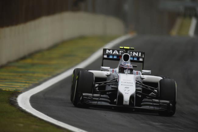 Williams F1 Brasil
