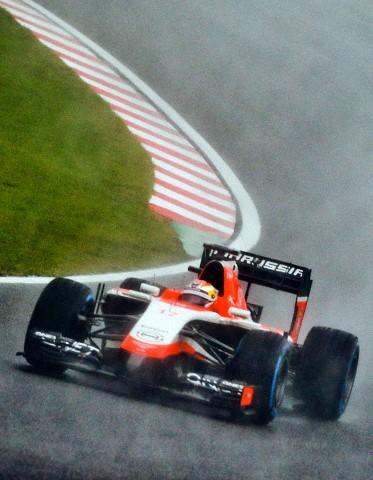 FIA publica las conclusiones del accidente de Bianchi