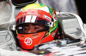 Esteban Gutiérrez, seguro de que seguirá en la Formula 1 en 2017