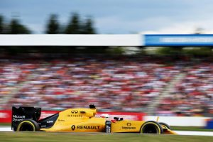 Renault utilizará el coche de Lotus de 2015 como base para el año que viene