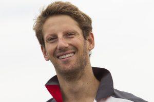 Romain Grosjean ha sido clave para el crecimiento de Haas F1 Team