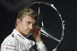 Nico Rosberg se retira de la Fórmula 1 luego de proclamarse campeón