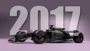 Presentaciones de equipos de Fórmula Uno 2017