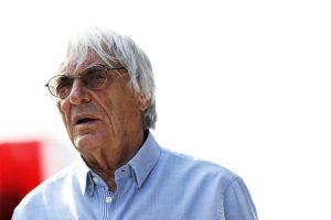 Mr. Ecclestone deja de estar al frente de la Fórmula 1