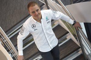 Comentarios luego de la contratación de Valtteri Bottas por Mercedes AMG F1