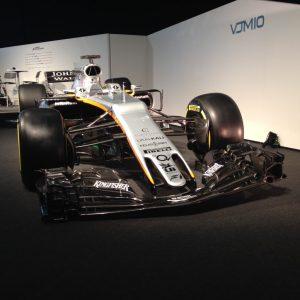 Force India VJM10 F1