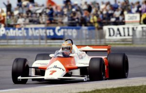 McLaren quita la sigla MP4 de sus nuevos coches