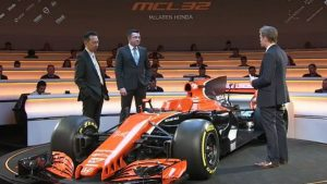 Nadie estaría sorprendido si McLaren rompe con Honda