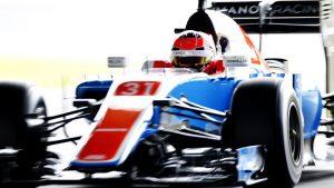 En mayo subastarán las pertenencias del equipo Manor