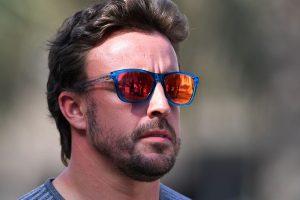 Alonso: Me quedo si ganamos hacia septiembre