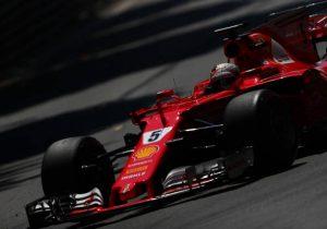 Resumen de Mónaco: Sebastian Vettel acierta la estrategia y triunfa