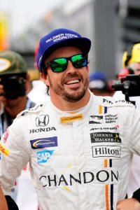 Mario Andretti piensa que Fernando Alonso está perdiendo el tiempo en McLaren
