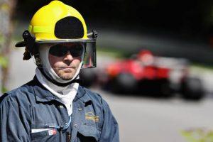 Rendimiento de los pilotos GP de Canadá