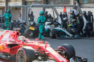 Reacciones del Incidente Vettel – Hamilton en Baku