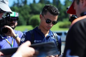Force India podría ser el destino de Pascal Wehrlein en 2018