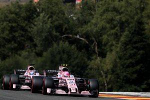 Nueva polémica en Force India, se vienen órdenes de equipo