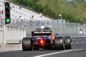 McLaren será muy fuerte en 2018