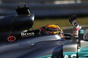 Resumen del GP de Japón, campeonato para Hamilton a la vuelta de la esquina