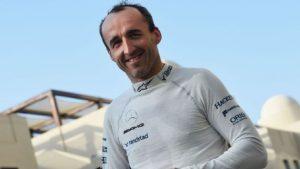 Robert Kubica comenta luego de los test de Abu Dhabi