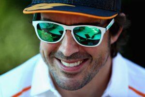 Siete consejos de Fernando Alonso