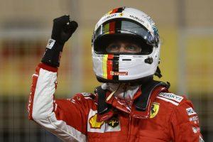 Declaraciones de Ferrari luego del GP de Bahréin