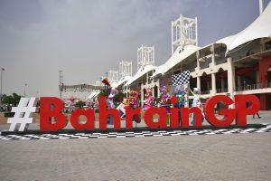 Ganadores y Perdedores en Bahréin