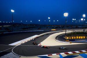 Modifican zona de DRS para facilitar adelantamientos en Bahréin