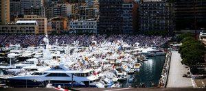 Datos técnicos del Gran Premio de Mónaco