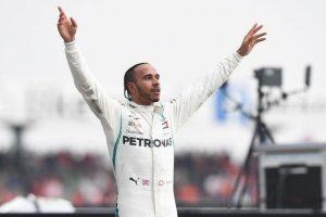 Resumen del GP de Alemania y la remontada de Lewis Hamilton F1