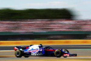 Pierre Gasly decepcionado con la sanción recibida. No hay consistencia con los comisarios F1