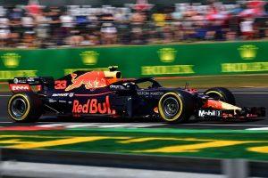 Frustración en RedBull con la falta de potencia de Renault F1