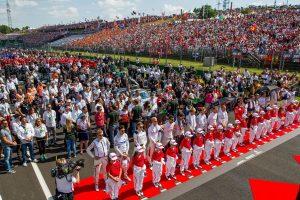 Contrataciones y candidatos de pilotos para la Fórmula 1 2019