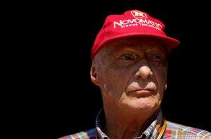 Niki Lauda, en estado delicado tras operación, esperamos pronta recuperación #F1