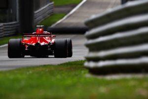 Comentarios de Maurizio Arrivabene luego del decepcionante GP de Italia para Ferrari #F1