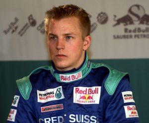 El retorno de Kimi Raikkonen al equipo Sauber #F1