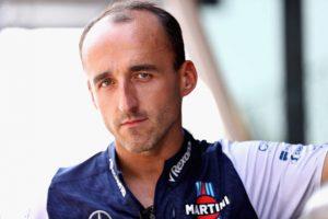 Robert Kubica regresa a la Fórmula 1 como piloto titular #F1