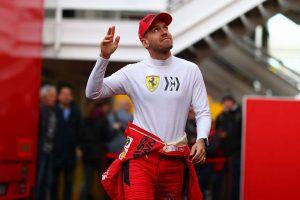 ¿Ferrari tendrá opciones este año?