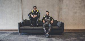 Aseguran de que no habrá diferencias entre Ocon y Ricciardo dentro del equipo Renault